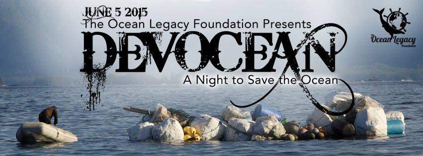 DevOCEAN – A Night To Save The Ocean