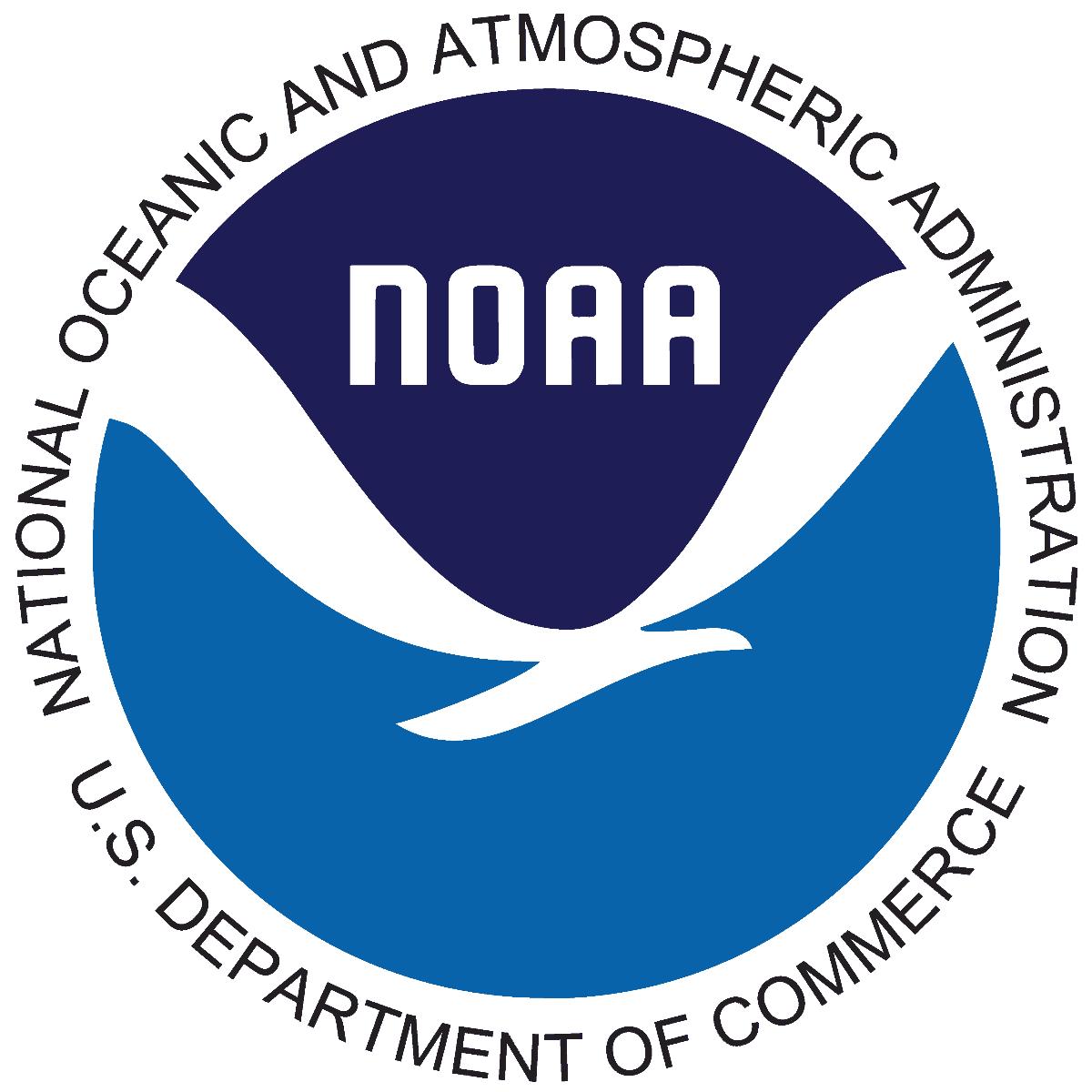 NOAA Ocean Current Animation