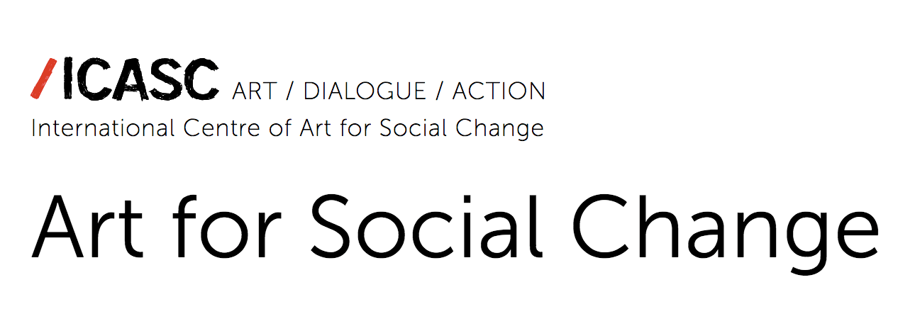 Art for Social Change