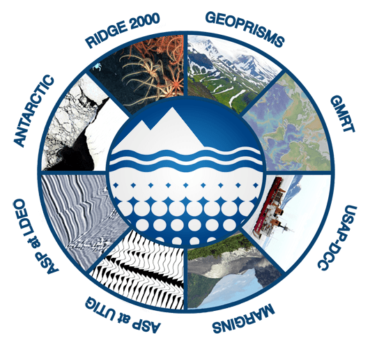 Marine Geoscience Data System
