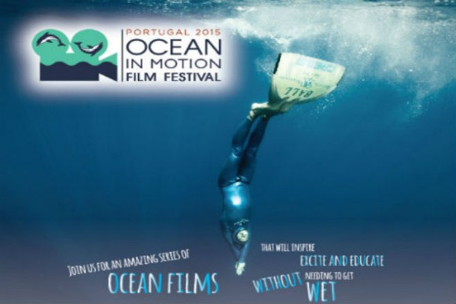 Hong Kong Ocean in Motion Film Festival